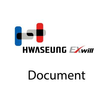 Hwaseung exwill Documents